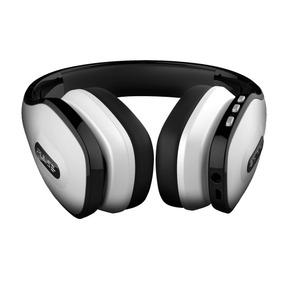 Headphone Bluetooth Branco - Pulse - Ph152