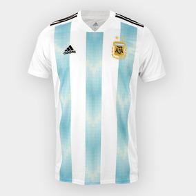 4d1b14bfd0531 Camiseta Argentina 2017 - Camisetas de Selecciones Adultos Argentina ...