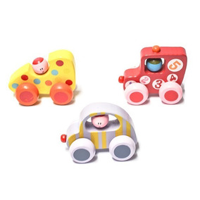 Mini Autos Madera Ideal P/souvenir O Regalos Cumples