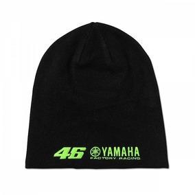Gorros Yamaha Negro