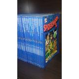 Spiderman Coleccionable 2 (azul) Completo, 40 Tomos