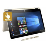 Hp Notebook X360 14-ba009la 1tb 4gb Pentium Win 10