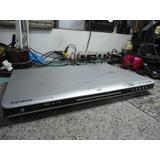 Dvd Player Gradiente D-680 - Funcionando Perfeitamente