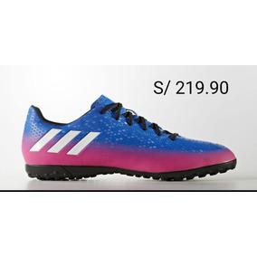 Zapatillas adidas De Fútbol Messi 16.4 100% Originales 499688ca4a294