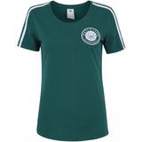Camisa Feminina Palmeiras adidas Da-lhe Porco Verde