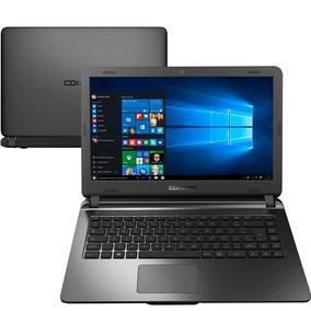 Notebook Compaq Core I3-5005u 4gb 500gb 14 Presario Cq21