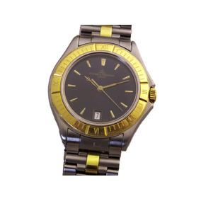 9a392b4f245 Relogio Baume Mercier Geneve Masculino - Relógios no Mercado Livre ...