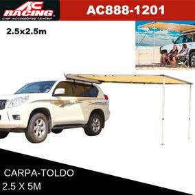 Carpa-toldo Ac Racing 2.5mts X 3mts Nuevo