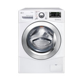 Lavadora Lg Prime Washer Wm11wps6a Com Painel Touch Led 11kg