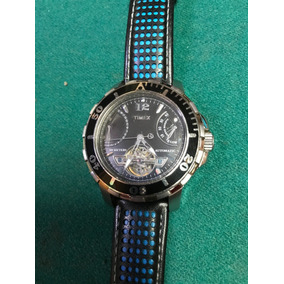 6f72c4c35b4c T2m514 Reloj Automatico Timex T2n294 - Joyas y Relojes en Mercado ...