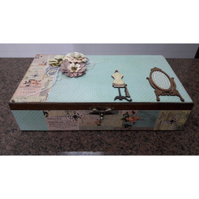 Caixa Porta-jóias Para Brincos, Colares, Pulseiras, Relógios