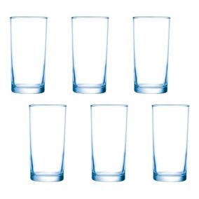 Copo Long Drink Azul Turquesa - Cozinha no Mercado Livre Brasil a45485b5a730f