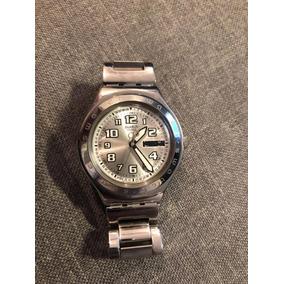56ca4ea2416 Relogio Swatch Sr626sw Feminino - Relógios De Pulso no Mercado Livre ...