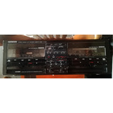 Kenwood X-7wx Stereo Cassette Deck