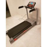 Esteira Athletic Advanced 550ee 120kg