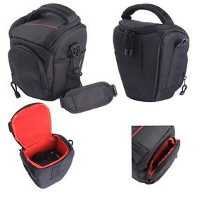 Bolsa Case Câmera Sony Dsc H300 A6500 A6300 H400