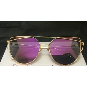 a37294536 Oculos Escuros Redondo De Sol Outros Dior - Óculos De Sol no Mercado ...