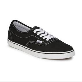 Zapatillas Vans Mujer Negras - Zapatillas Vans en Mercado Libre Perú 75acc23306e