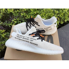 separation shoes 7c859 a7045 adidas Yeezy Boost 350 X Off-white