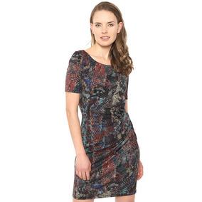 f73dfbb40a2fc Vestidos Desigual Mujer - Ropa