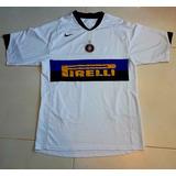 Camisa Inter De Milão 2005/2006