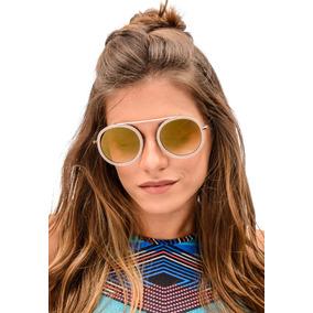 Oculos De Sol Feminino Nude - Óculos no Mercado Livre Brasil 961017cbf6