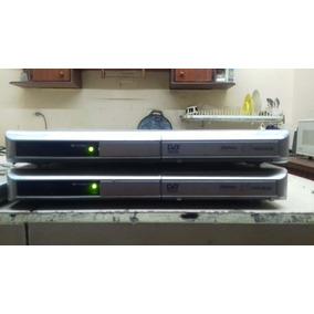 Combo 2 Decos Movistar Tv Tts Micro S271 Con Antena