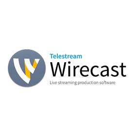 Wirecast 9.1