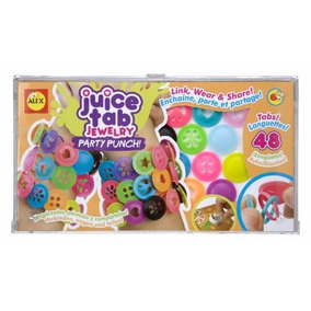 Juice Tab Jewelry Alex Toys