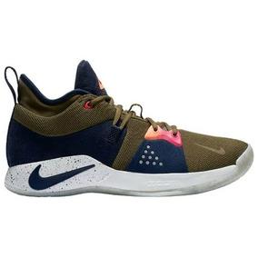 3489467816b Tenis Paul George - Tenis Nike de Hombre en Mercado Libre México