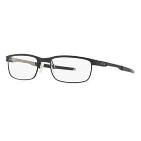 Armação De Óculos Oakley Metal Plate Dourado Leilão - Óculos no ... 024103351a