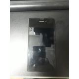 Sony Xperia T3 - Defeito Na Placa - Retirada De Peças