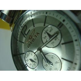 4a7f0dd1be3 Relogio Social Masculino - Relógio Invicta Masculino no Mercado ...