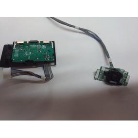 Placa Sensor Remoto Tv Lg 28mt49s