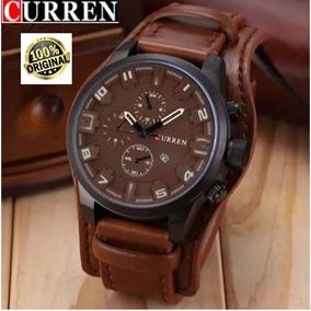 cd515c579b9 Bracelete Relogio Masculino - Relógios De Pulso no Mercado Livre Brasil