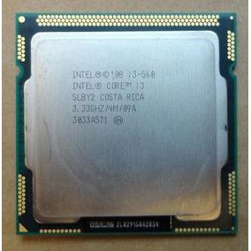 Procesador Intel® Core I3-560 (4m Cache, 3.33 Ghz) 1156