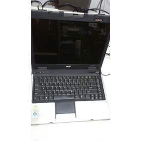Notebook Acer Aspire 5050 Defeito Retirar Peças - 00030