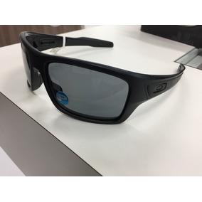 Oculos Solar Oakley Turbine Polarizado Oo9263 07 Original b7fde8d75a