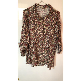 6838814064a9f Camisas De Mujer Marca Ver - Ropa y Accesorios en Mercado Libre ...
