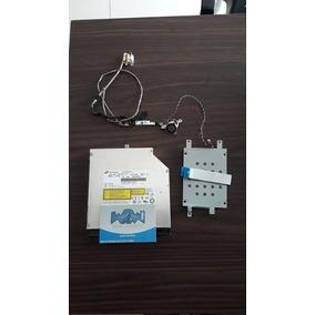 Sony Sve- 141c11x: Case Hd Cabo Flat+ Web Cam +leitor De Dvd