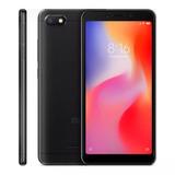 Celular Xiaomi Redmi 6a Ds 16gb Lte Global Preto Promoção