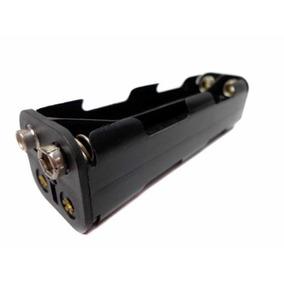 Suporte Pilha Baterias (8) Aa Taser M18 M18l M26 M26l