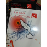 Libros Lenguaje Aprender-aprender Santillana,2°medio,sin Uso