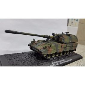Réplica Tanque Panzerhaubitze 2000