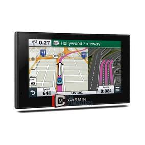 Gps Garmin Nuvi 2589 5 Pulgadas Bluetooth Mapas Radares