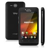Smartphone Positivo Ypy S405 Preto, Dual Chip,