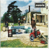 Oasis Be Here Now (nuevo Sellado)