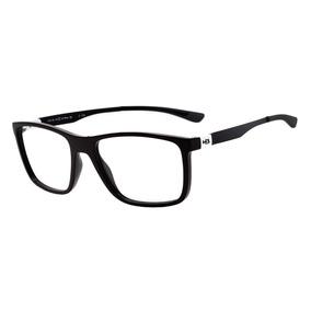 0hb Duotech M93138 - Óculos De Grau Gloss Black D. White 48bf7fc7d1