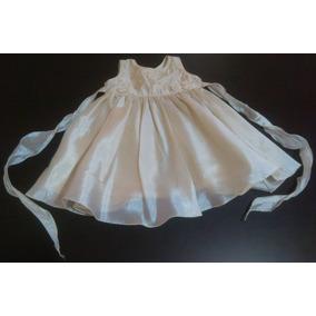 Vestido Ideal Para Bautizos