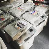 Impresora Multifuncional Color Canon 8000 Paginas